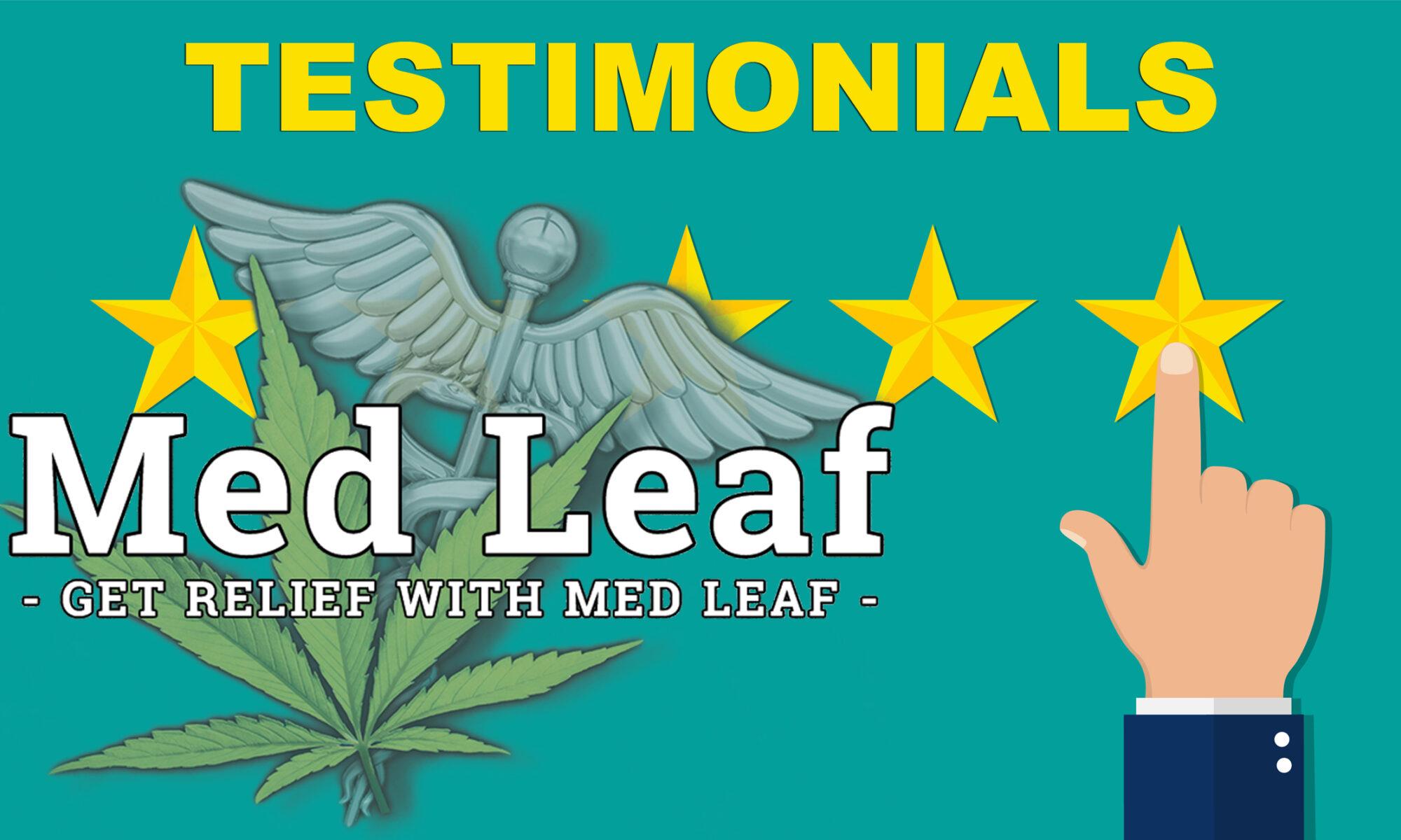 Med Leaf Medical Marijuana on the Treasure Coast