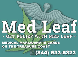 Med Leaf Medical Marijuana on the Treasure Coast
